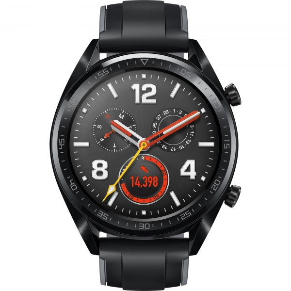 huawei watch 2 vs lg watch sport