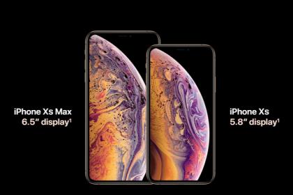 iphone xr vs iphone x